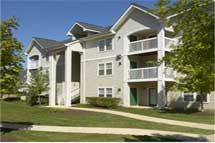 Sanger Place Apartments Lorton Va
