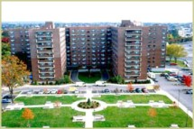 Apartment Description: MAPLE GARDENS ...