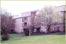 Oak Parkway Apartments St Louis