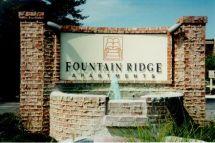 Fountain Ridge Apartments Olathe Ks