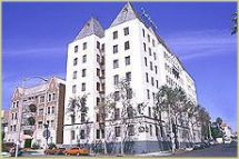 The Du Barry In Los Angeles Ca 90005 213 380 9507 3471 W 5th Street Mid Wilshire Apartments For Rent