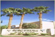 Spectrum Village Apartments Las Vegas