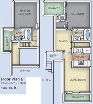 apartment floorplans for benchmark in san marcos san diego