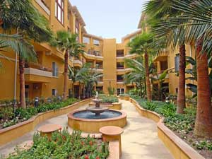 Palazzo East | Los Angeles, CA | Residences