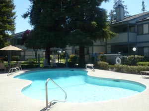 Maple Ridge Apartments Modesto Ca