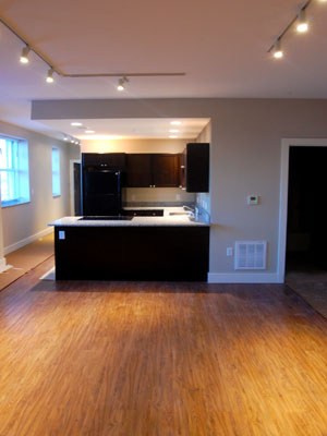 Apartment Photos For City View At St Margarets In Kansas