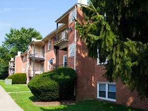 Kings Mills Apartments Essex Md